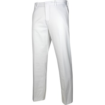 Ashworth EZ-TEC2 Performance Solid Stretch Pants Flat Front Apparel
