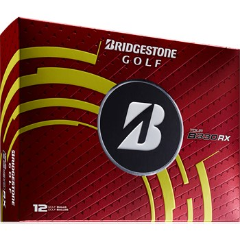 Bridgestone Tour B330-RX 2014 Golf Ball Balls
