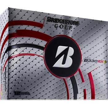 Bridgestone Tour B330-RXS 2014 Golf Ball Balls