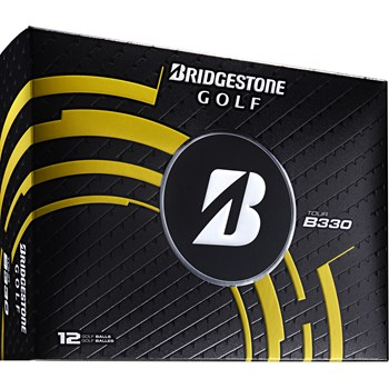 Bridgestone Tour B330 2014 Golf Ball Balls