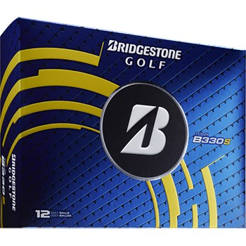 Bridgestone Tour B330-S 2014 Golf Ball Balls