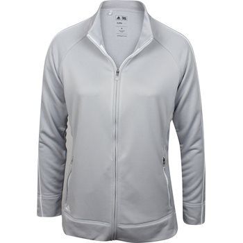 Adidas 3-Stripes Piped Full-Zip Outerwear Wind Jacket Apparel