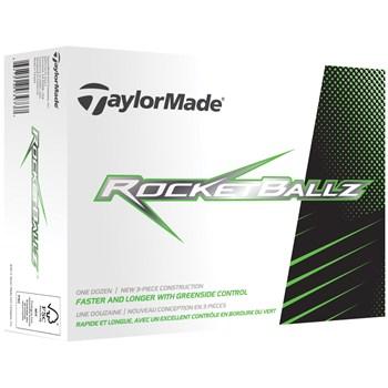 TaylorMade RocketBallz 2014 Golf Ball Balls