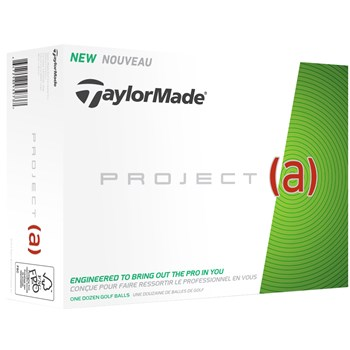 TaylorMade Project (a) Golf Ball Balls