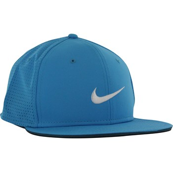 Nike Dri-Fit Novelty Flat Bill Performance Headwear Cap Apparel