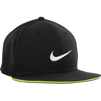 Nike Dri-Fit Novelty Flat Bill Performance Headwear Cap Apparel