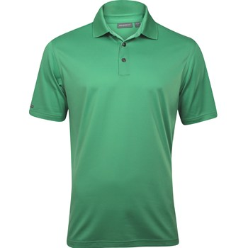 Ashworth EZ-TEC2 Performance EZ-SOF Solid - AM3070S3 Shirt Polo Short Sleeve Apparel