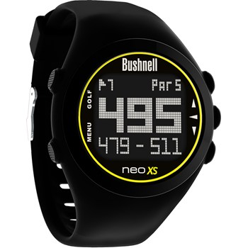 Bushnell Neo XS GPS Watch GPS/Range Finders Accessories