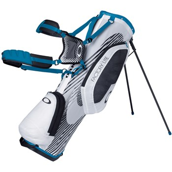 Oakley Factory Lite Stand Golf Bag