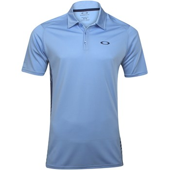 Oakley Downing Shirt Polo Short Sleeve Apparel
