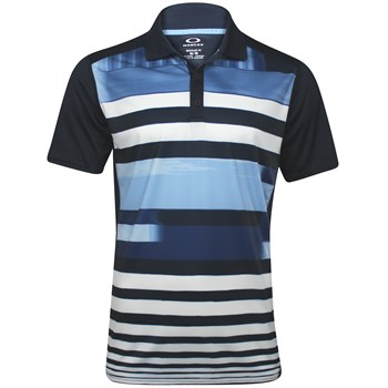 Oakley Lyons Shirt Polo Short Sleeve Apparel