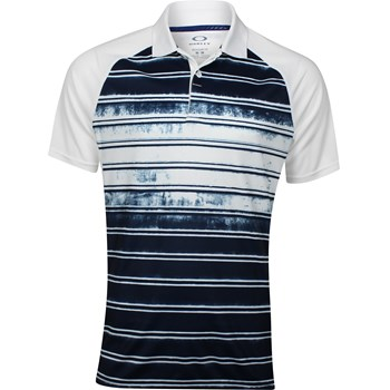 Oakley Destin Shirt Polo Short Sleeve Apparel