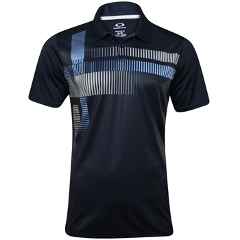 Oakley Delta Shirt Polo Short Sleeve Apparel
