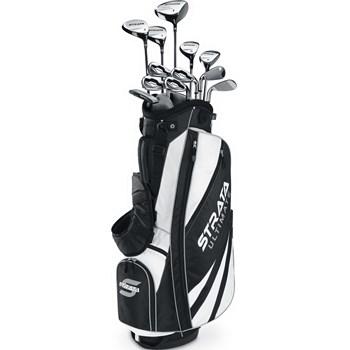 Callaway Strata Ultimate 18-Piece Club Set Golf Club