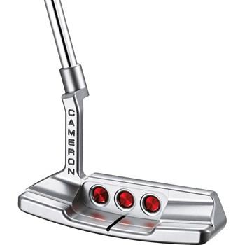 Titleist Scotty Cameron Select Silver Mist Newport 2 Putter Golf Club