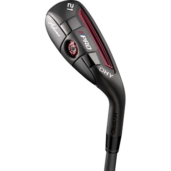 Adams Pro DHy Hybrid Preowned Golf Club