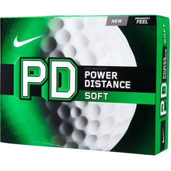 Nike Power Distance Soft 2014 Golf Ball Balls