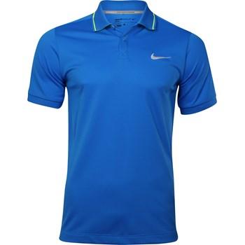 Nike Dri-Fit Swing Movement Slim-Fit Shirt Polo Short Sleeve Apparel