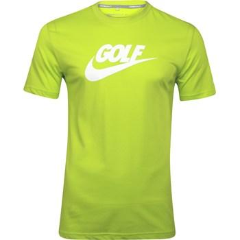 Nike Dri-Fit Sport S/S Verbiage Shirt T-Shirt Apparel
