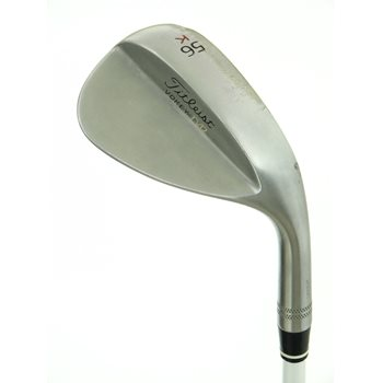 Titleist Vokey TVD-K Wedge Preowned Golf Club