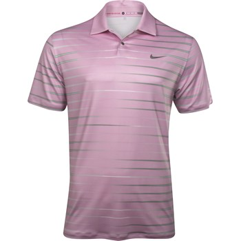 Nike TW Dri-Fit Iridescent Shirt Polo Short Sleeve Apparel