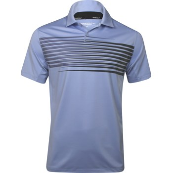 Nike Dri-Fit Innovation Season Stripe Shirt Polo Short Sleeve Apparel