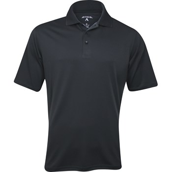 Antigua Desert Dry Xtra-Lite Shirt Polo Short Sleeve Apparel