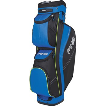 Ping Traverse 2014 Cart Golf Bag