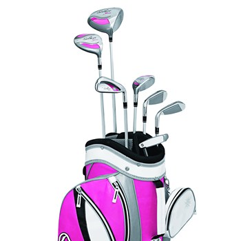 Callaway Solaire Gem 8-Piece Quartz Club Set Golf Club