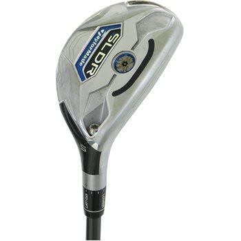 TaylorMade SLDR Hybrid Preowned Golf Club