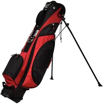 RJ Sports Typhoon Stand Golf Bag