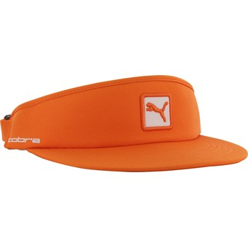 Puma Cat Patch Headwear Visor Apparel