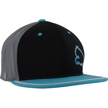 Puma Monoline 3-Color 110 Stretch Snapback Headwear Cap Apparel