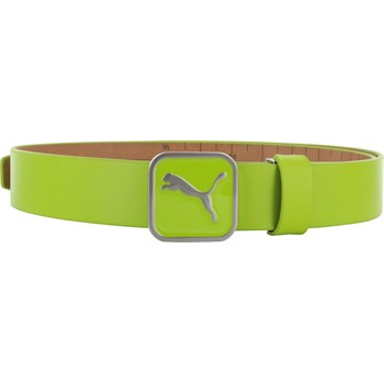 Puma Cut-To-Length Square Accessories Belts Apparel