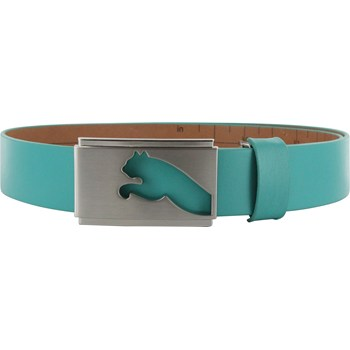 Puma Cut-To-Length Highlight Accessories Belts Apparel