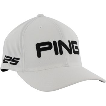Ping Tour Structured i25 / G25 Headwear Cap Apparel