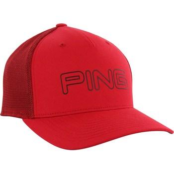 Ping Sport Mesh Headwear Cap Apparel