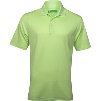 Oxford Castlebar Performance Shirt Polo Short Sleeve Apparel