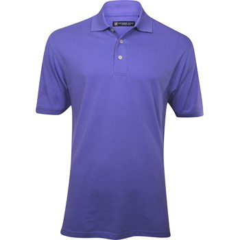 Oxford Colehill Shirt Polo Short Sleeve Apparel