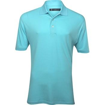 Oxford Colehill Shirt Polo Short Sleeve Apparel