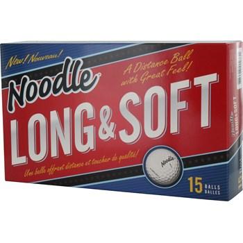 TaylorMade Noodle Long & Soft 2014 Golf Ball Balls
