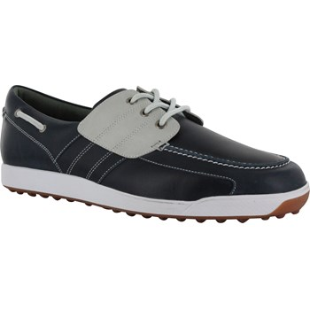 FootJoy Contour Casual Deck Spikeless