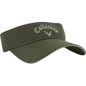 Callaway Micro Headwear Visor Apparel