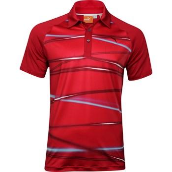 Puma Fluid Light Shirt Polo Short Sleeve Apparel