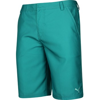 Puma Monolite Stretch Shorts Flat Front Apparel