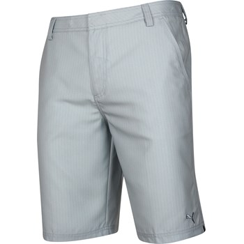 Puma Monolite Stretch Shorts Flat Front Apparel