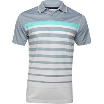 Nike Dri-Fit Innovation Stripe Shirt Polo Short Sleeve Apparel