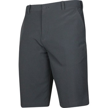 Nike Dri-Fit Stretch Tour Trajectory Tech Shorts Flat Front Apparel