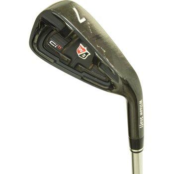 Wilson Staff Ci11 Iron Individual Preowned Golf Club