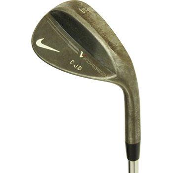 Nike VR Forged Black Oxide Custom 1 Wedge Preowned Golf Club